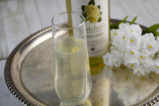 Thatcher's Organic Fleur Pétillante