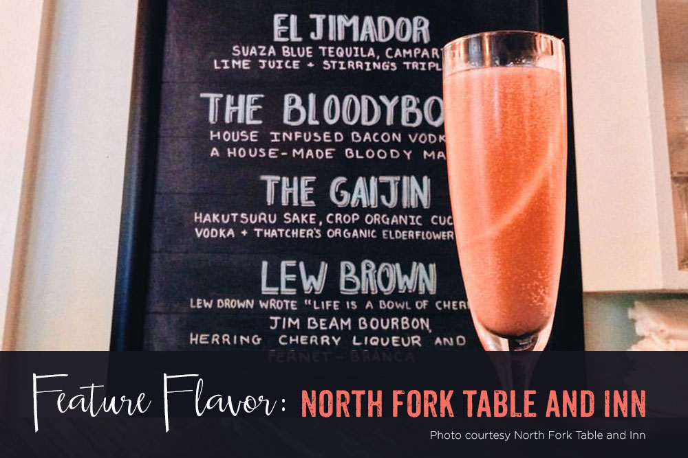 North Fork Table and Inn