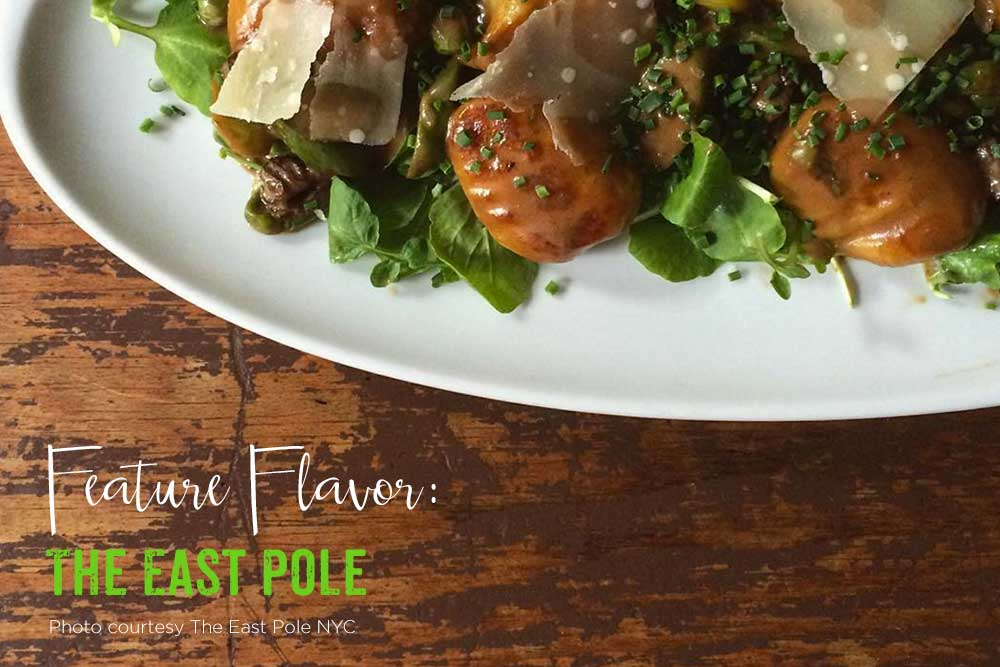 Feature Flavor: The East Pole Kitchen and Bar