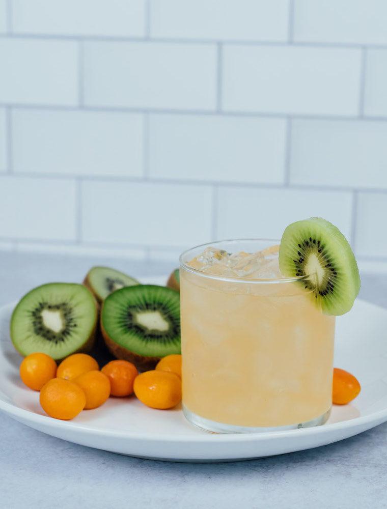 Michigan Made Cocktail