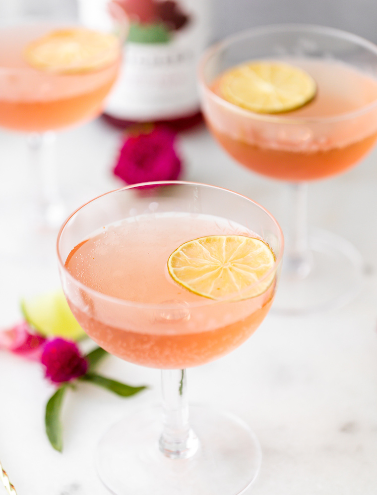 Prickly Pear Royale