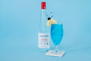 Cocktails for World Environment Day